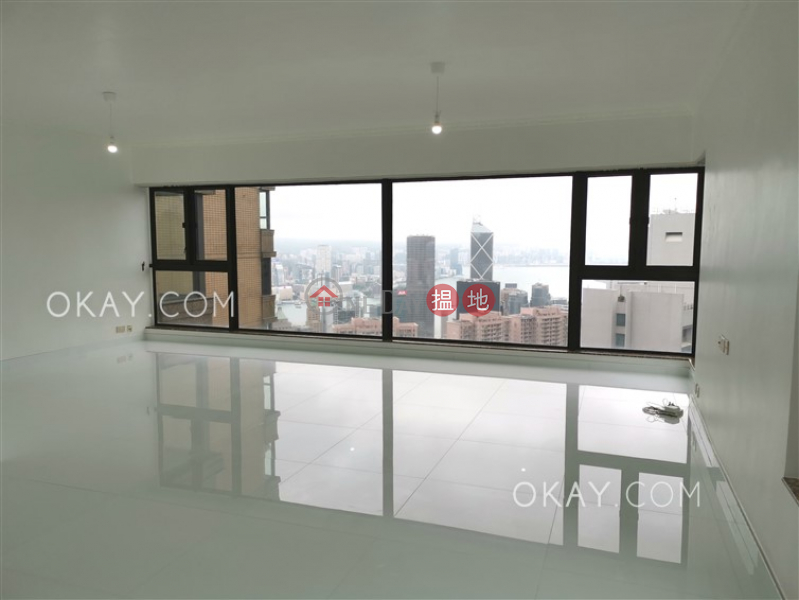 Rare 3 bedroom on high floor with parking | For Sale 10 Tregunter Path | Central District, Hong Kong Sales, HK$ 80M