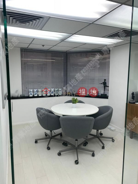 Centre Mark 2 Middle Office / Commercial Property | Sales Listings HK$ 9.8M