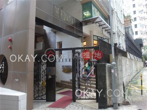 Unique 1 bedroom on high floor | For Sale|The Rednaxela(The Rednaxela)Sales Listings (OKAY-S64447)_0