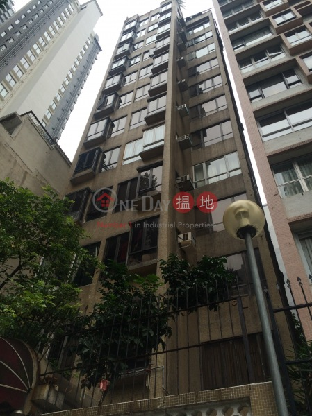 怡珍閣 (23-25 Shelley Street, Shelley Court) 西半山|搵地(OneDay)(1)