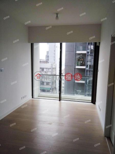 內街清靜,交通方便,無敵景觀,豪宅名廈《高街98號買賣盤》-98高街   西區-香港出售HK$ 1,600萬