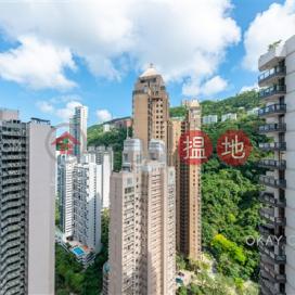 4房2廁,極高層,星級會所,連車位《世紀大廈 2座出售單位》|世紀大廈 2座(Century Tower 2)出售樓盤 (OKAY-S28187)_0