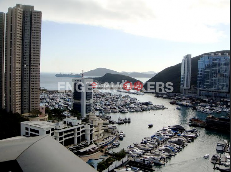 HK$ 125,000/ month Marinella Tower 3, Southern District 4 Bedroom Luxury Flat for Rent in Wong Chuk Hang