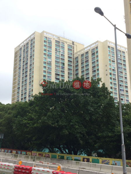 Cheung Ching Estate - Ching Wai House (Cheung Ching Estate - Ching Wai House) Tsing Yi|搵地(OneDay)(1)