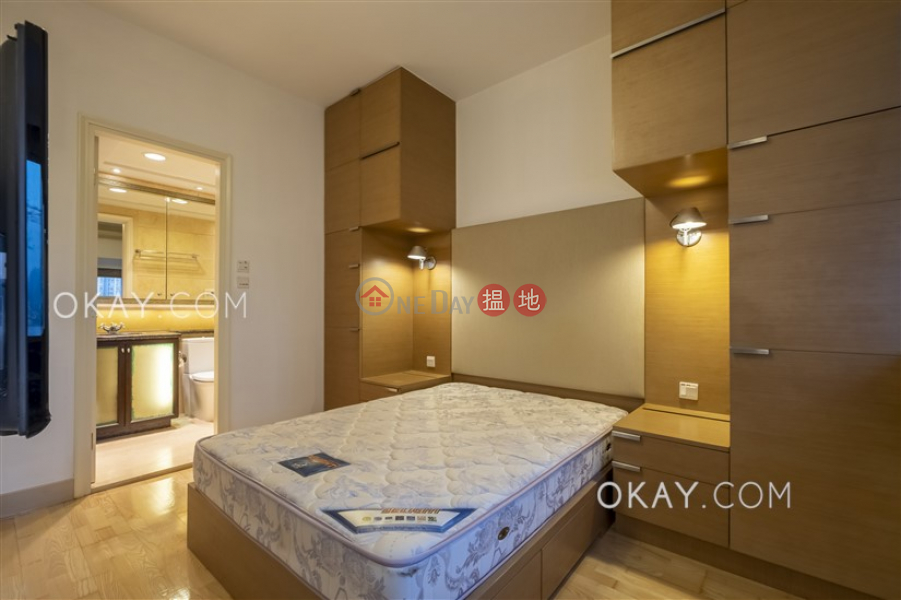 HK$ 50,000/ month, The Arch Sky Tower (Tower 1),Yau Tsim Mong Nicely kept 2 bedroom with sea views | Rental