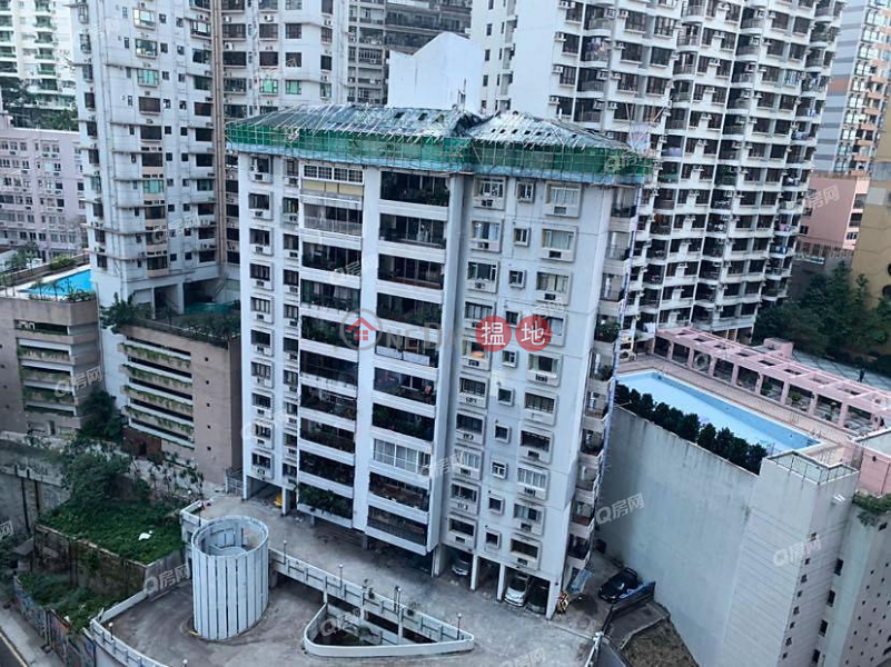 香港搵樓|租樓|二手盤|買樓| 搵地 | 住宅-出售樓盤3房(1套) 換樓首選名校網新裝修《輝煌豪園買賣盤》