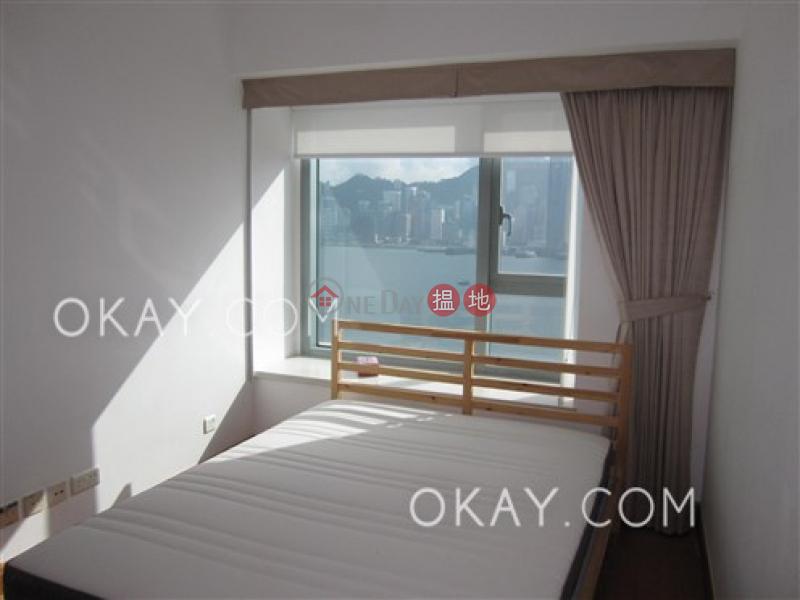 HK$ 47,000/ 月 君臨天下3座油尖旺2房2廁,星級會所,露台君臨天下3座出租單位