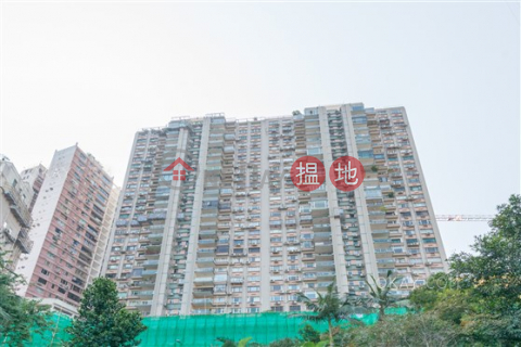 Efficient 3 bedroom with balcony & parking | For Sale|Hong Kong Garden(Hong Kong Garden)Sales Listings (OKAY-S83173)_0