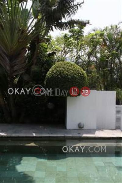 HK$ 120M Tai Hang Hau Village | Sai Kung Beautiful house with sea views, balcony | For Sale