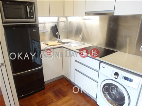 Efficient 2 bedroom with harbour views | For Sale|Hoi Kung Court(Hoi Kung Court)Sales Listings (OKAY-S294003)_0