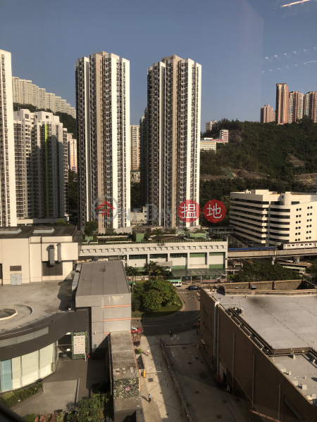 HK$ 76,975/ month, Metroplaza Tower 2 Kwai Tsing District, Grade A office & good matching facilities