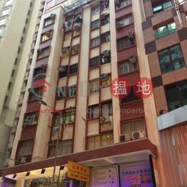 Wai Hay Mansion,Wan Chai, Hong Kong Island