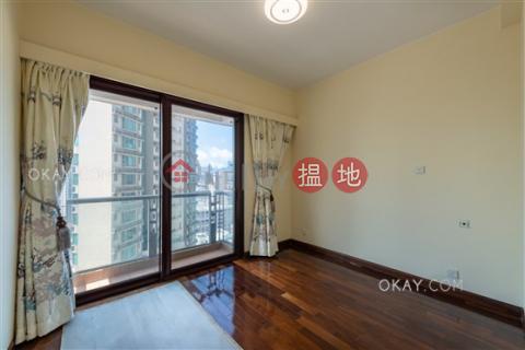 Beautiful 4 bed on high floor with rooftop & terrace | Rental|WELLGAN VILLA(WELLGAN VILLA)Rental Listings (OKAY-R59737)_0