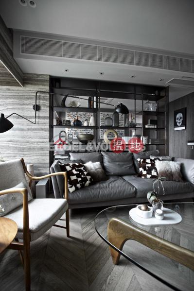 HK$ 4,000萬凱旋門|油尖旺|西九龍一房筍盤出售|住宅單位