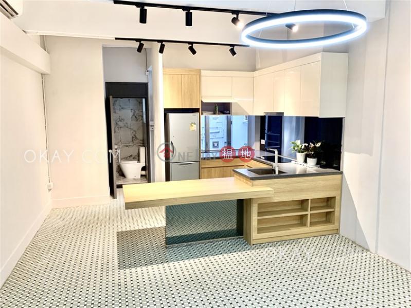 Elegant 1 bedroom on high floor with rooftop & balcony   Rental, 102 Electric Road   Wan Chai District, Hong Kong Rental   HK$ 32,000/ month