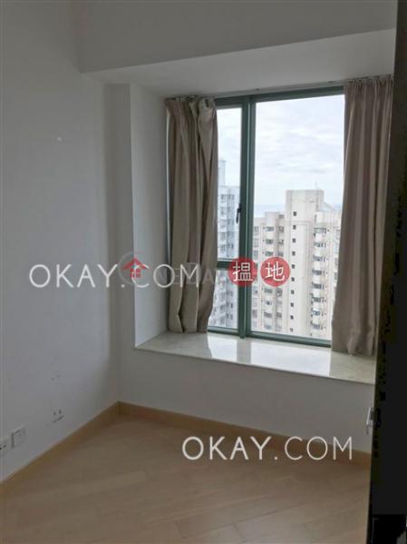 Stylish 3 bedroom on high floor with balcony | Rental | Belcher\'s Hill 寶雅山 Rental Listings