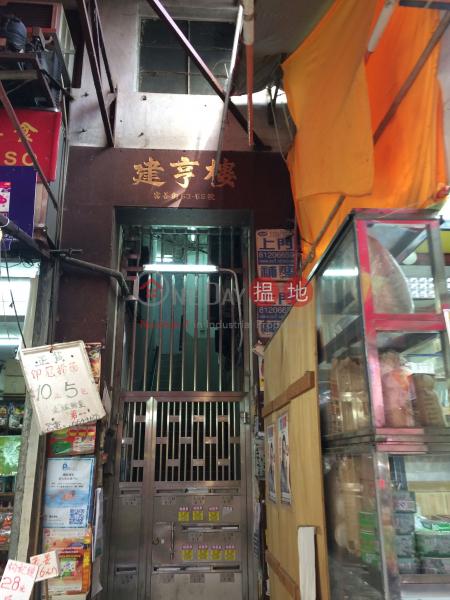 Kin Hang Building (Kin Hang Building) Tai Po|搵地(OneDay)(2)