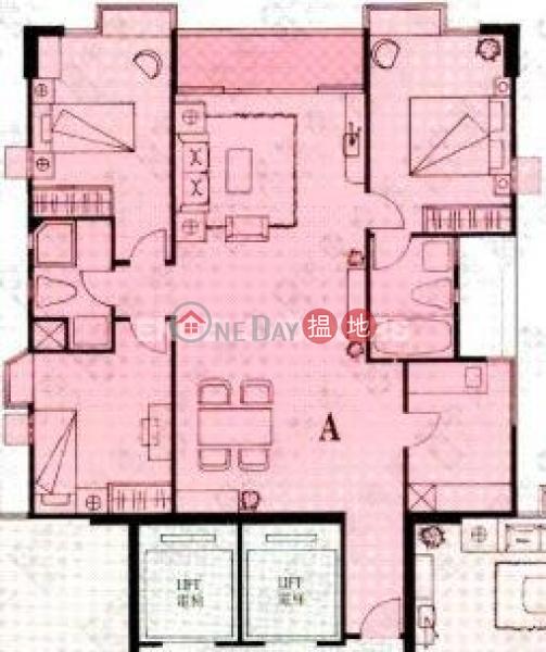 寶馬山三房兩廳筍盤出租|住宅單位|寶馬山花園(Pacific Palisades)出租樓盤 (EVHK91288)