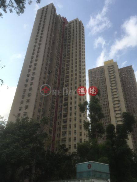 Lung Wan House (Block G),Lung Poon Court (Lung Wan House (Block G),Lung Poon Court) Diamond Hill|搵地(OneDay)(2)