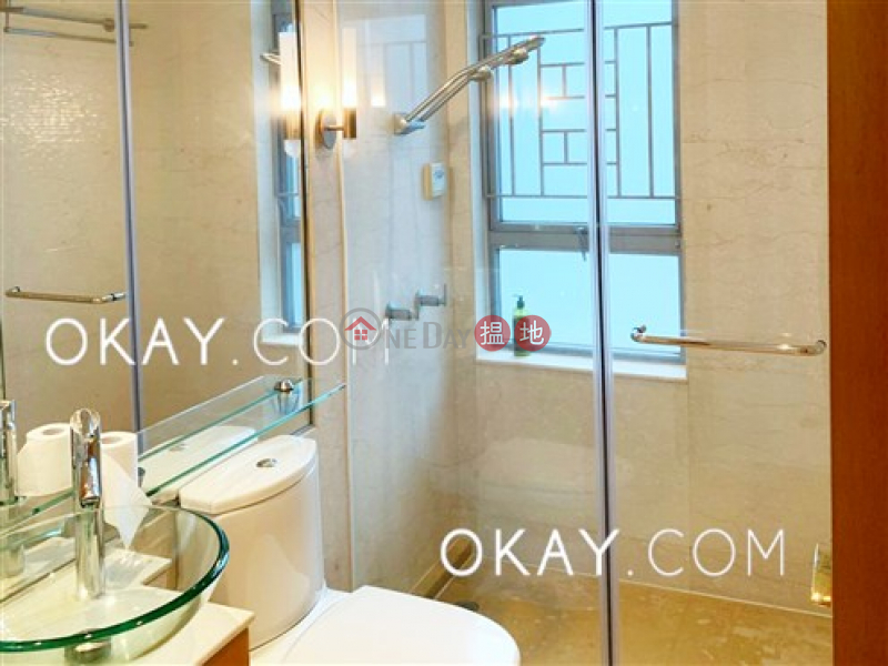 HK$ 110,000/ month Phase 4 Bel-Air On The Peak Residence Bel-Air Southern District, Beautiful 4 bedroom with balcony & parking | Rental