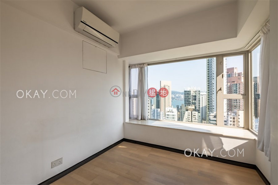 HK$ 28,000/ month Centre Place | Western District, Rare 2 bedroom with balcony | Rental