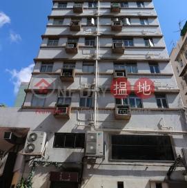 Yuen Yiu Building,Tai Po, New Territories