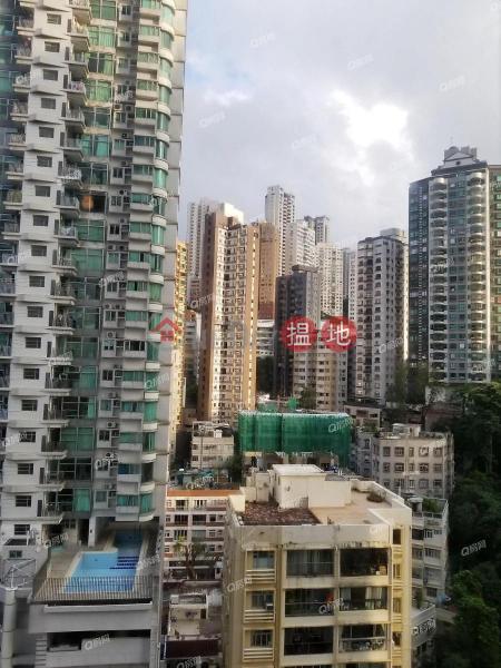 HK$ 1,230萬|光明臺-灣仔區-名校網,開揚遠景,豪宅入門,有匙即睇《光明臺買賣盤》