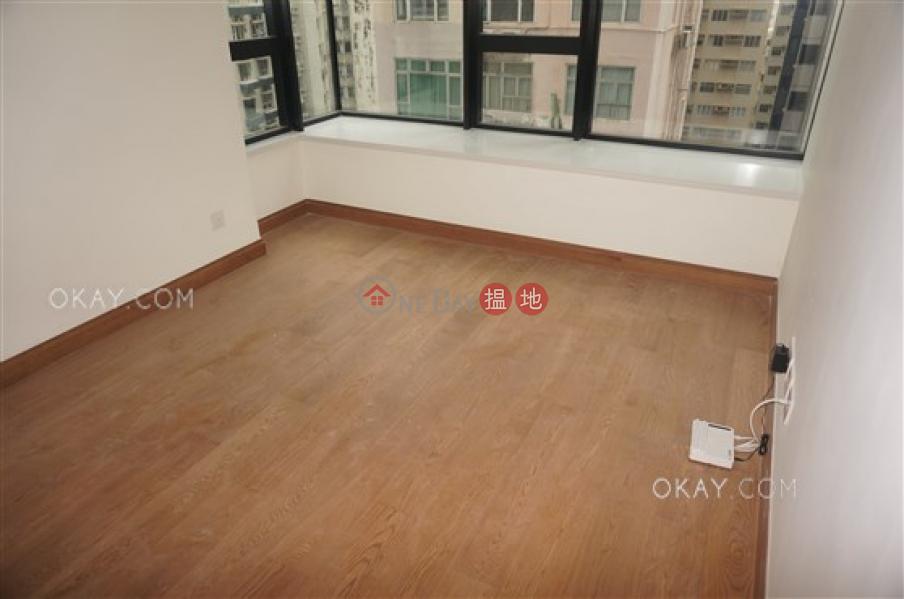 HK$ 39,000/ 月|Resiglow-灣仔區|2房2廁,實用率高,星級會所,露台Resiglow出租單位
