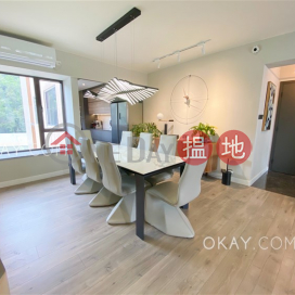 Charming 3 bedroom with parking | Rental|Tuen MunElegant Villa(Elegant Villa)Rental Listings (OKAY-R391304)_3