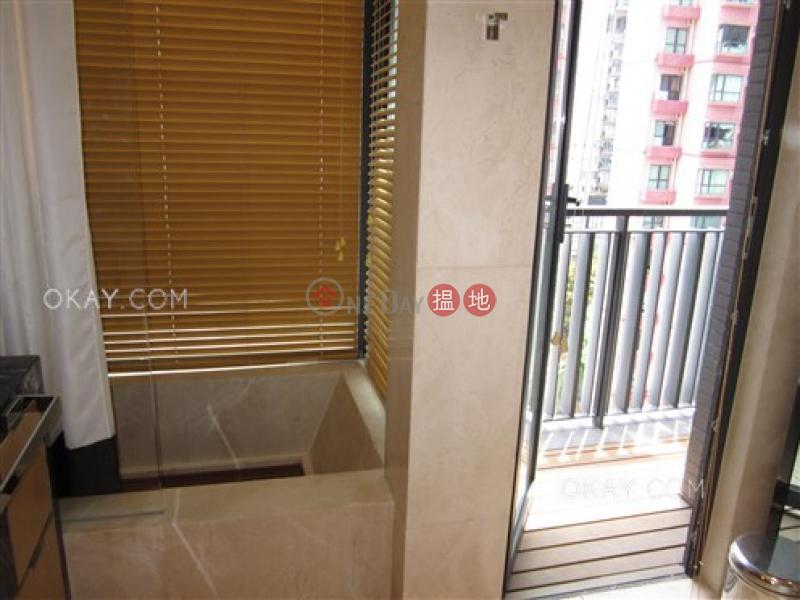 Charming 1 bedroom on high floor with balcony   Rental   Gramercy 瑧環 Rental Listings