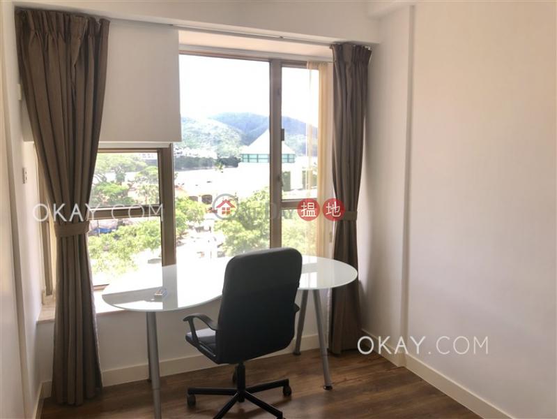 Unique 2 bedroom with sea views & balcony | Rental | Discovery Bay Plaza / DB Plaza 愉景廣場 Rental Listings
