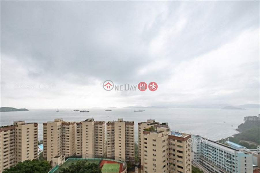 Efficient 4 bedroom with balcony & parking | For Sale | 63-65 Bisney Road 碧荔道63-65號 Sales Listings