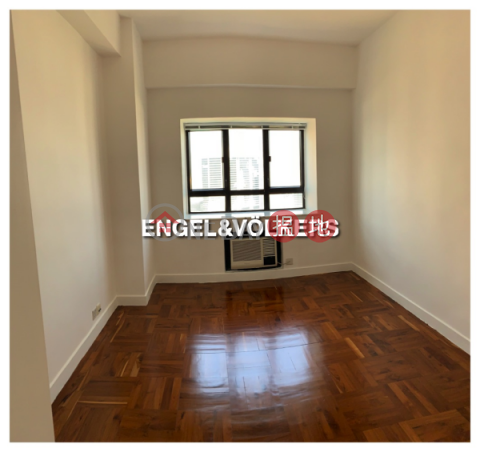 3 Bedroom Family Flat for Rent in Mid-Levels East Hong Villa(Hong Villa)Rental Listings (EVHK43652)_0