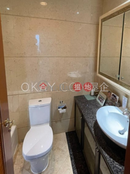 Property Search Hong Kong | OneDay | Residential | Sales Listings Luxurious 3 bedroom on high floor with balcony | For Sale