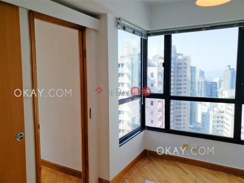 1房1廁,極高層,海景《蔚庭軒出租單位》|蔚庭軒(Wilton Place)出租樓盤 (OKAY-R89577)