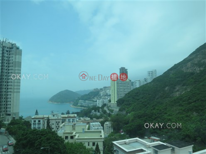 Gorgeous 5 bed on high floor with sea views & parking | For Sale | 25 South Bay Close | Southern District, Hong Kong, Sales HK$ 60M