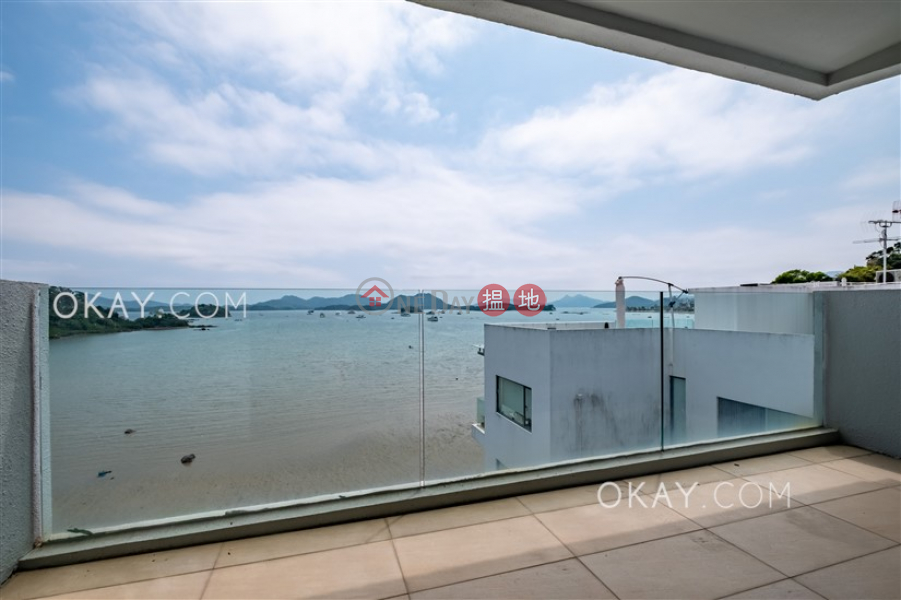Property Search Hong Kong | OneDay | Residential, Sales Listings, Luxurious house with rooftop & parking | For Sale