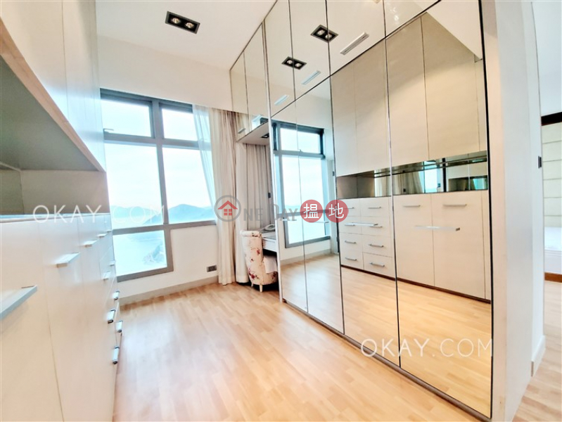 HK$ 140,000/ month | Grosvenor Place, Southern District | Gorgeous 3 bedroom with sea views, balcony | Rental