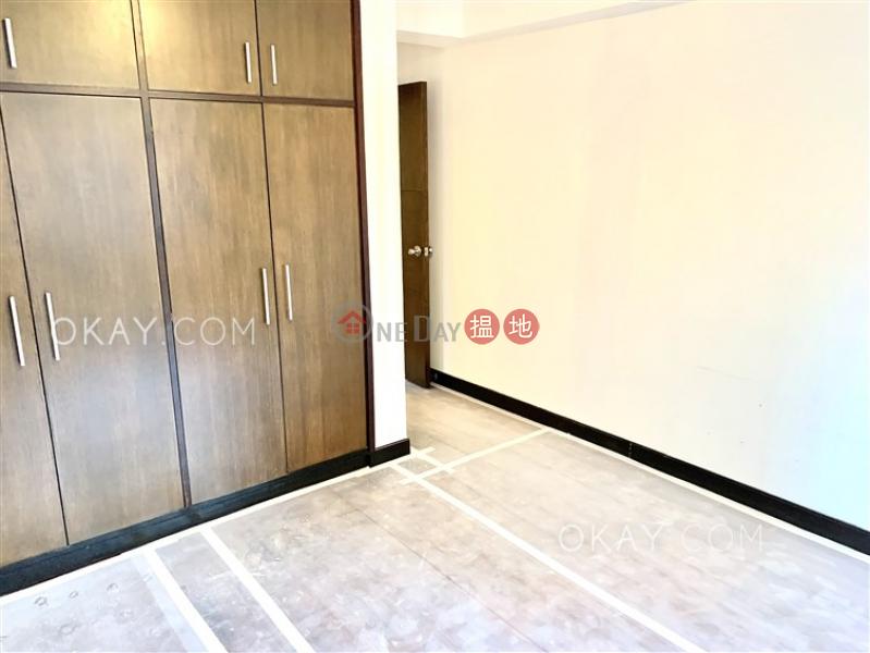 Tasteful 3 bedroom with balcony & parking | Rental | 39 Kennedy Road | Wan Chai District, Hong Kong | Rental | HK$ 45,000/ month