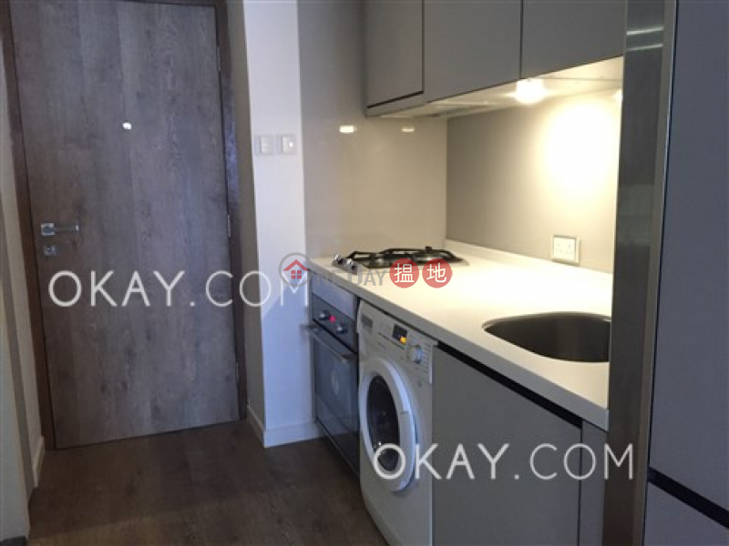 Property Search Hong Kong | OneDay | Residential | Rental Listings Generous 1 bedroom with harbour views | Rental