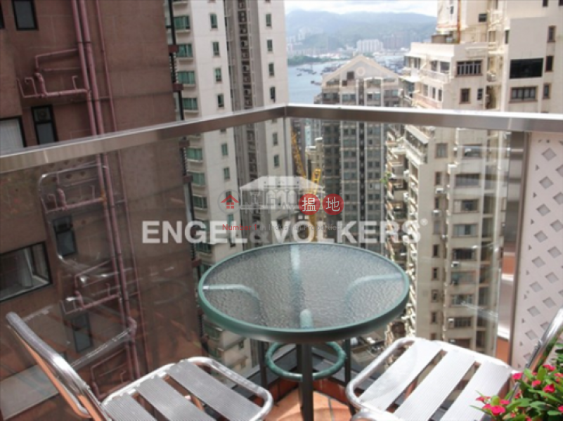2 Bedroom Flat for Sale in Central Mid Levels, 2-3 Seymour Terrace | Central District Hong Kong Sales HK$ 11M