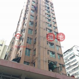 Siu Cheong Building|兆昌大廈