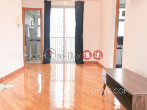 Intimate 2 bedroom with balcony | For Sale|Manhattan Avenue(Manhattan Avenue)Sales Listings (OKAY-S40152)_0