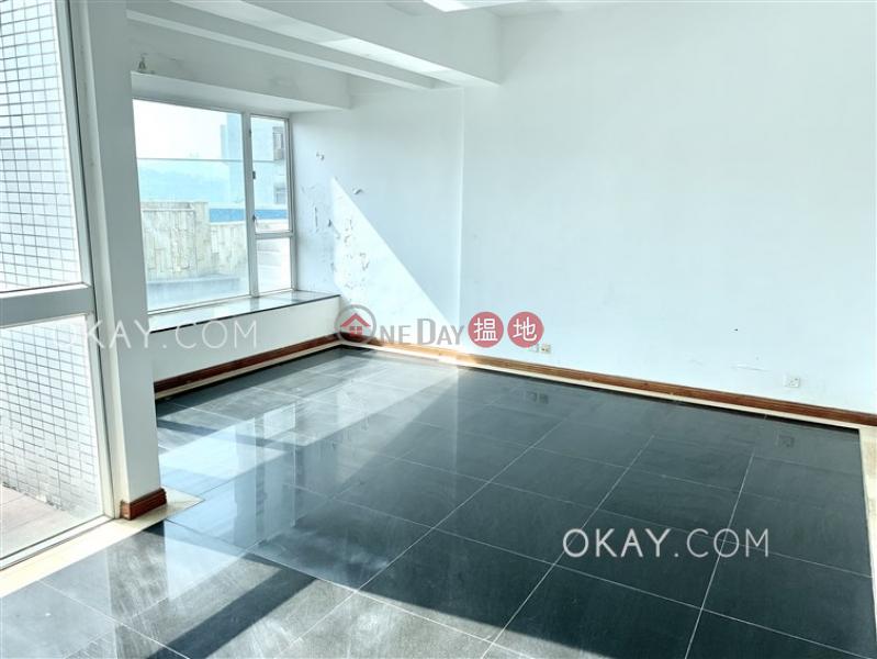 3房3廁,海景,連車位,露台《壹號九龍山頂出租單位》 壹號九龍山頂(One Kowloon Peak)出租樓盤 (OKAY-R294908)
