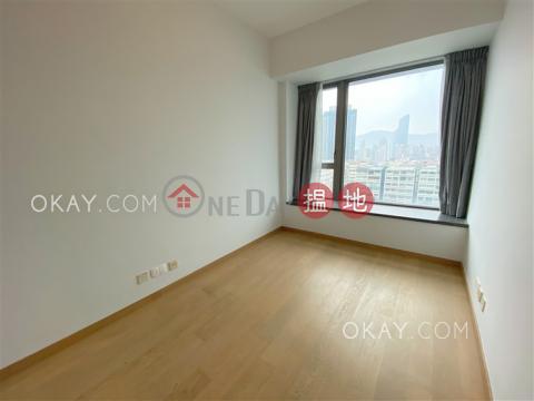 Intimate 2 bedroom with balcony | Rental|Yau Tsim MongThe Austin(The Austin)Rental Listings (OKAY-R297075)_0