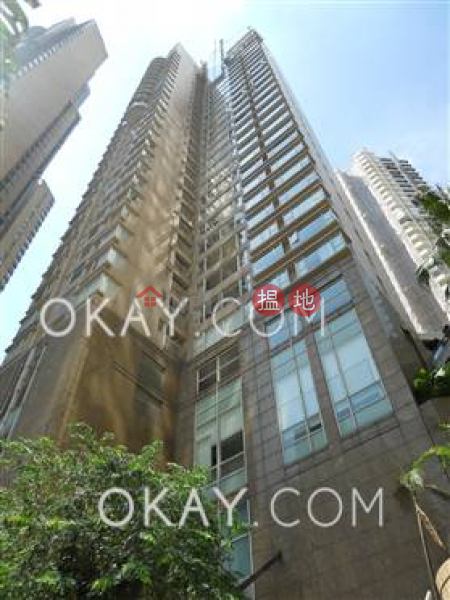 Exquisite 3 bedroom on high floor with parking | Rental | Valverde 蔚皇居 Rental Listings