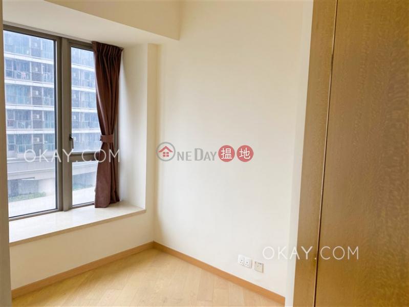 HK$ 58,000/ 月Grand Austin 1座油尖旺 4房2廁,星級會所,露台Grand Austin 1座出租單位