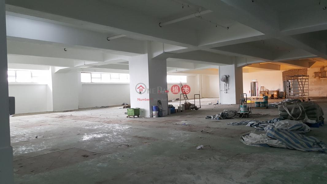 Tai Hing Industrial Building Middle Industrial, Rental Listings HK$ 260,000/ month