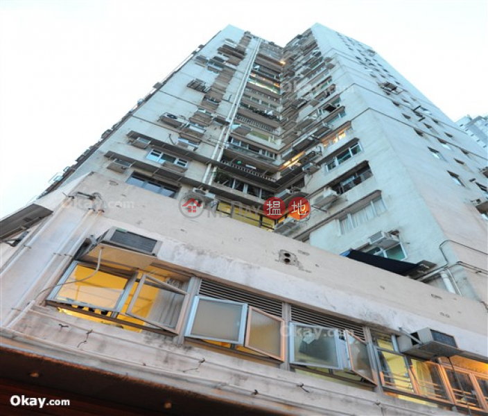 Mayson Garden Building | Middle | Residential | Sales Listings HK$ 11M
