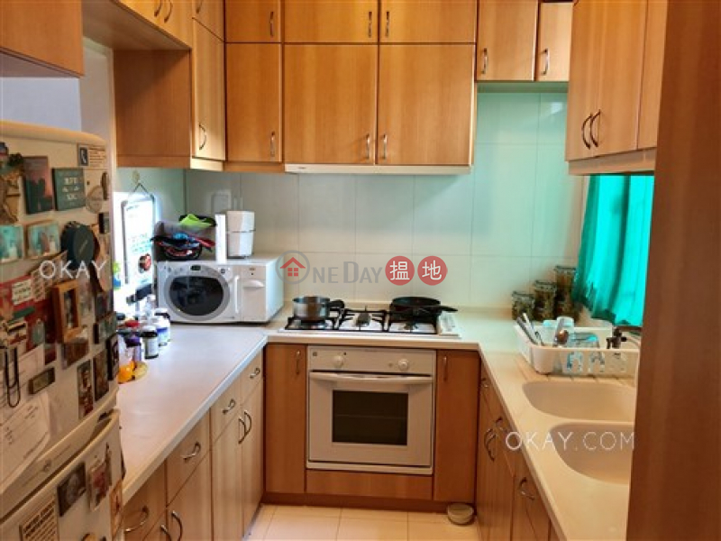 Property Search Hong Kong | OneDay | Residential Sales Listings | Stylish 3 bedroom with sea views & balcony | For Sale